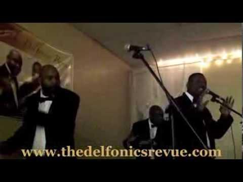 The Delfonics Revue (Break Your Promise)