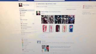 Facebook notification sound