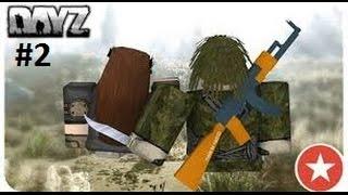 Roblox: D A Y Z (2)