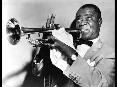 Louis Armstrong Sampled Old-School Hip Hop Beat (Free Rap Instrumental)