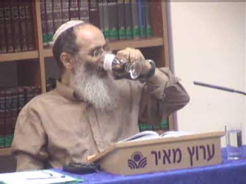 בלעם ומשה   לימוד בספר במדבר   הרב אורי שרקי