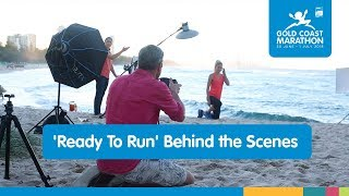 'We Are Ready To Run' Behind the Scenes | 2018 Gold Coast Marathon