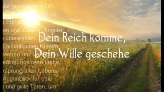 Vater unser Candlelight Song (Elouisa)