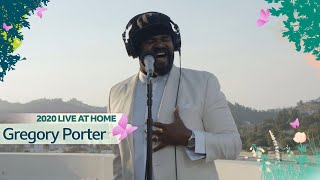 Gregory Porter - Revival with the BBC Concert Orchestra (Radio 2 Live At Home)