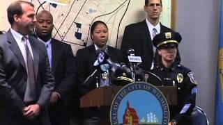 """""""Big Picture"""" presents WPD Homicide Unit Apprehends Murder Suspect"""
