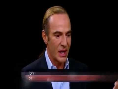 John Galliano   First TV interview post scandal
