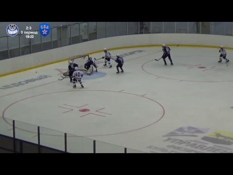 Олимпиец 05 - СКА-Юность 05