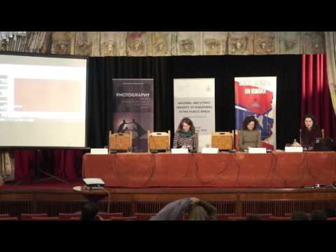 Camelia Maria Crăciun, PhD, Faculty of Foreign Languages, University of Bucharest, Director CSIER