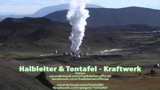 Halbleiter & Tontafel - Kraftwerk [Electro] + [Free Download!]