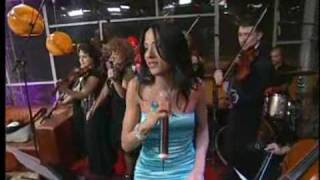 Dana International Ani Lo 2009