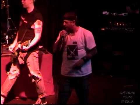 D.I. Live at the University Theater in Las Vegas, NV 02/24/2007 *Full Set*