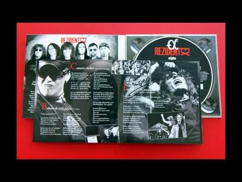 Rezident EX - Alpha - 2013 FULL Album