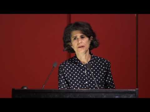 Agnes Martin: Innocence the Hard Way   Tate Talks