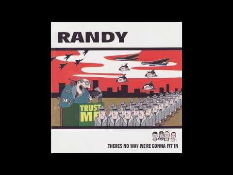 Randy - Humanologism