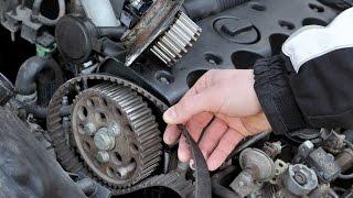 Calage courroie de chaîne! plusieur moteur   - عدة انواع / كاتينة حزام المحرك