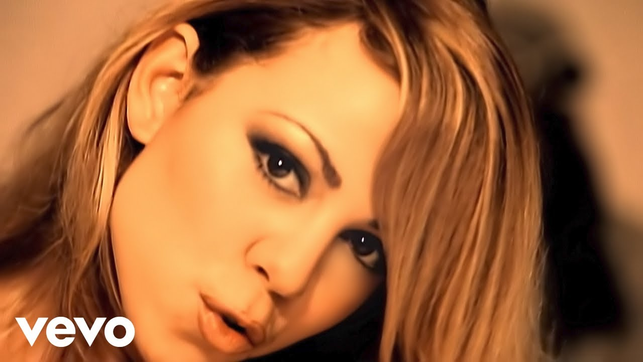 lingerie Video Mariah Carey naked photo 2017