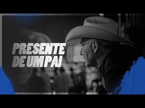 Marco Brasil - Presente de um pai (Poema)