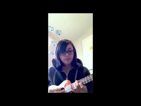 Lisa Loeb Stay Tutorial On The Ukulele By Eastborough Youtube