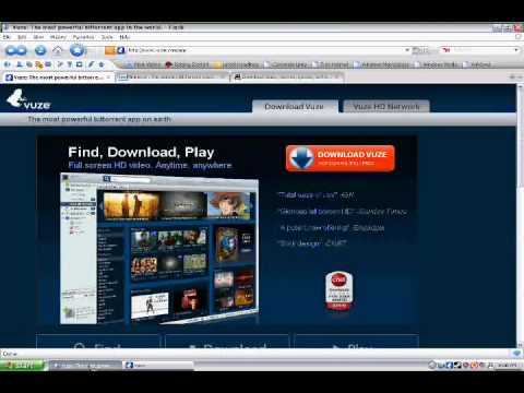 how to get vuze to download faster