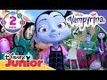 Vampyrina  Musik: Helt perfekt! - Disney Junior Sverige