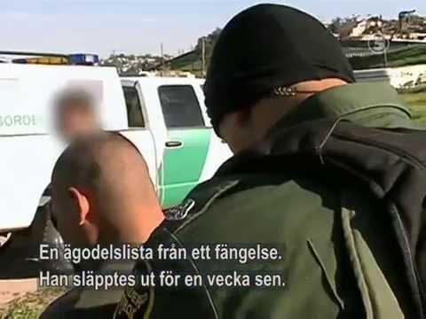 Homeland Border Security USA S01E07
