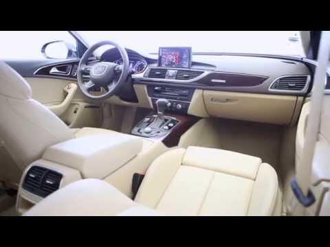Audi A6 Avant Occasion V6 3.0 TDI DPF 245 Quattro Avus S Tronic A Bleu Lunaire