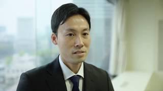 警視庁特別捜査官広報用映像【Chapter1  財務捜査官】