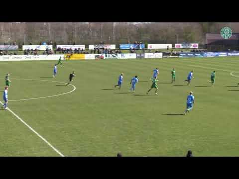 Thisted FC - Viborg FF 0-4