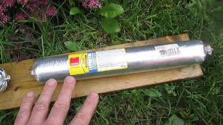 Какой герметик лучше купить для деревянного сруба(ПОДРОБНЕЕ на: http://xn---500-450-440-eckn9bydpt.xn--p1ai/neomid_germetik.html Те люди, которые желают приобрести герметик для деревянно..., 2016-10-06T06:32:06.000Z)