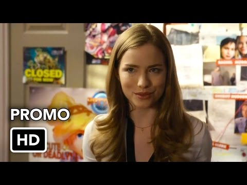 """Scream 2x06 Promo """"Jeepers Creepers"""" (HD)"""