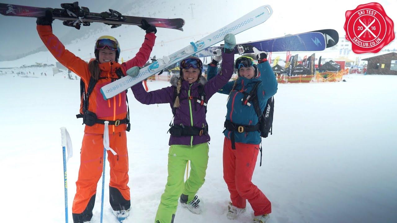 2015 womens ski reviews - 2015 Womens Ski Reviews 34