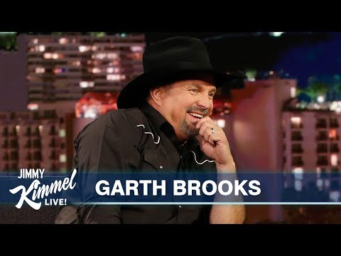 Garth Brooks on Touring, Wearing New Hats & The Legacy Collection
