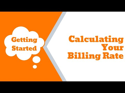 Video 8: How To Calculate Your Security Guard Billing Rate
