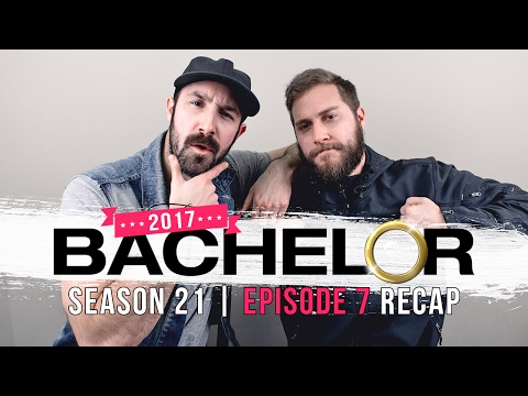 The Bachelor Season 21  Episode 7 RECAP