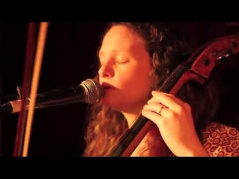 TIME (live) from the album OPEN DOORS, by Beth Porter & The Availables