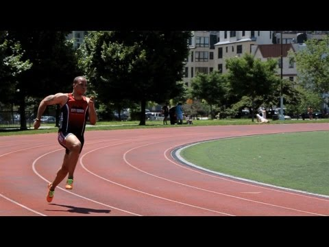 How to Sprint Faster | Sprinting