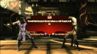 CGRundertow MORTAL KOMBAT: SEASON PASS DLC for Xbox 360 Video Game Review