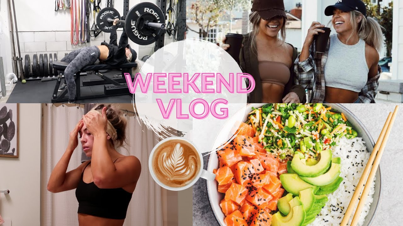Chill WEEKEND VLOG || Tips when eating out || COFFEE, FOOD :)