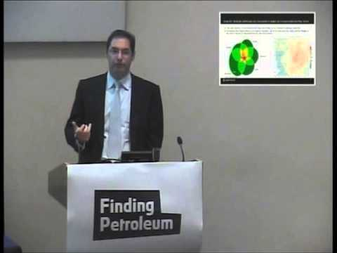 Panel Discussion, Shale gas and shale oil in the UK and Europe - mirage or miracle?