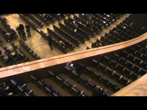 Кремль схема зала, партер, амфитеатр, балкон