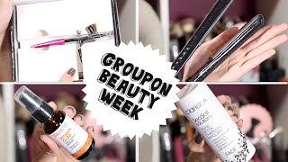 → GROUPON BEAUTY WEEK DEALS | GIVEAWAY