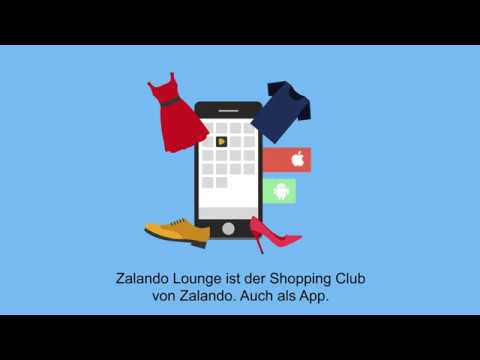 Exklusiver Shopping Club mit 75 % Rabatt   Zalando Lounge