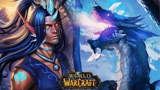 What Malygos Was Like When He Was Insane - World of Warcraft Lore
