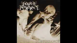 Hour Of Penance - Rise And Oppress (with lyrics)