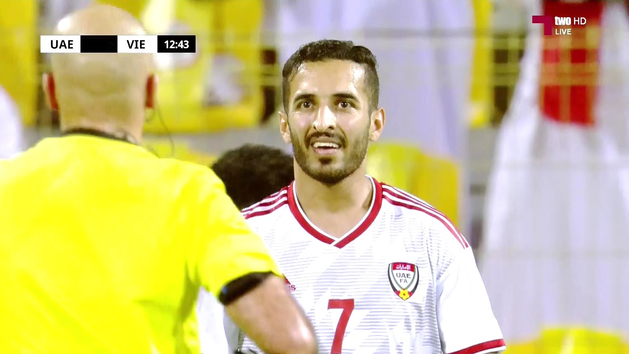 ملخص مباراة الإمارات وفيتنام | قمة المجموعة والمباراة الحاسمة للتأهل | تصفيات كأس العالم 2022