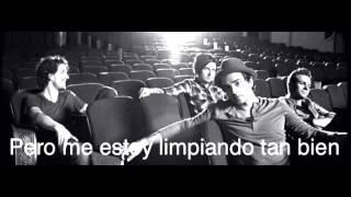 Dashboard Confessional - Vindicated (Traducida al español)