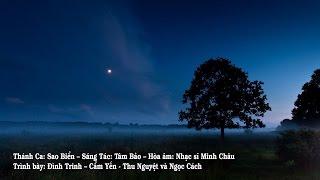 Thánh Ca: Sao Biển – Sáng Tác: Tâm Bảo