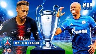 Baixar A GRANDE FINAL DA CHAMPIONS LEAGUE, EMOCIONANTE !!! - MASTER LEAGUE #09 | PES 2019