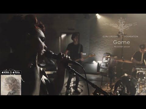 Клип Guru Groove Foundation - Game (Re:Cover Version)