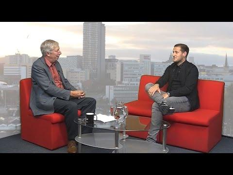 Sheffield Live TV Billy Sharp (13.10.16) part 1 #sufc #twitterblades